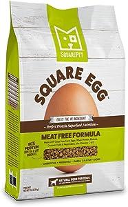 SquarePet Square Egg Dry Dog Food