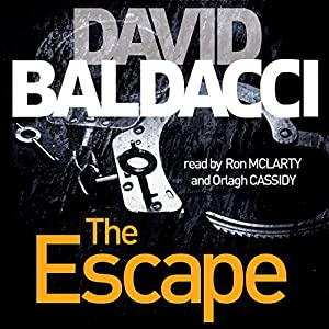 The Escape Audiobook