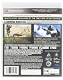 Medal of Honor Limited Edition - Playstation 3