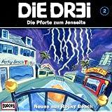 Die Dr3i - Folge 02: Die Pforte zum Jenseits