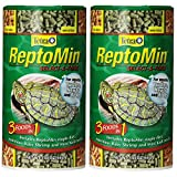 Tetra 29253 ReptoMin Select-a-Food, 3.10-Ounce, 500-ml