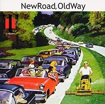 Amazon   New Road, Old Way   T...