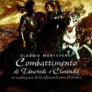 Monteverdi, Ensemble Elyma, Gabriel Garrido - Il