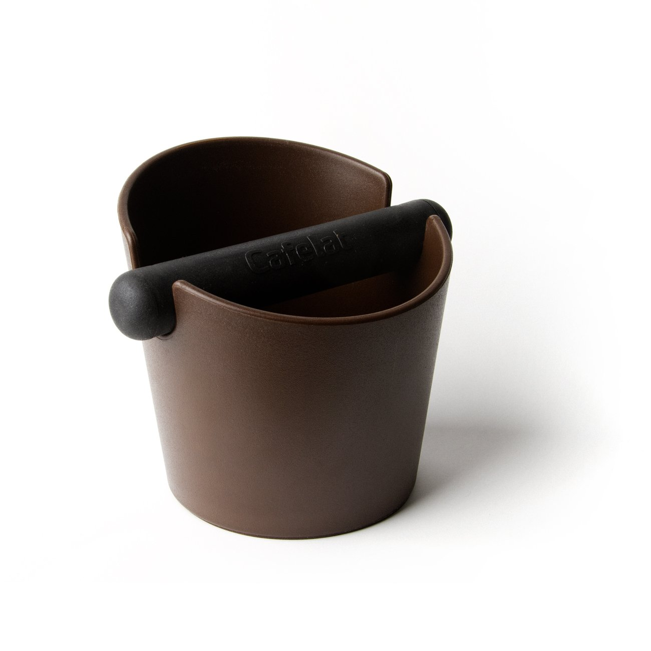 Cafelat Tubbi Knockbox (Brown)