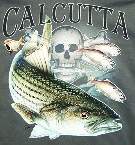 Calcutta CS-CAL37XXL (Calcutta Fishing Shirts)