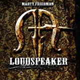 Loudspeaker by Marty Friedman