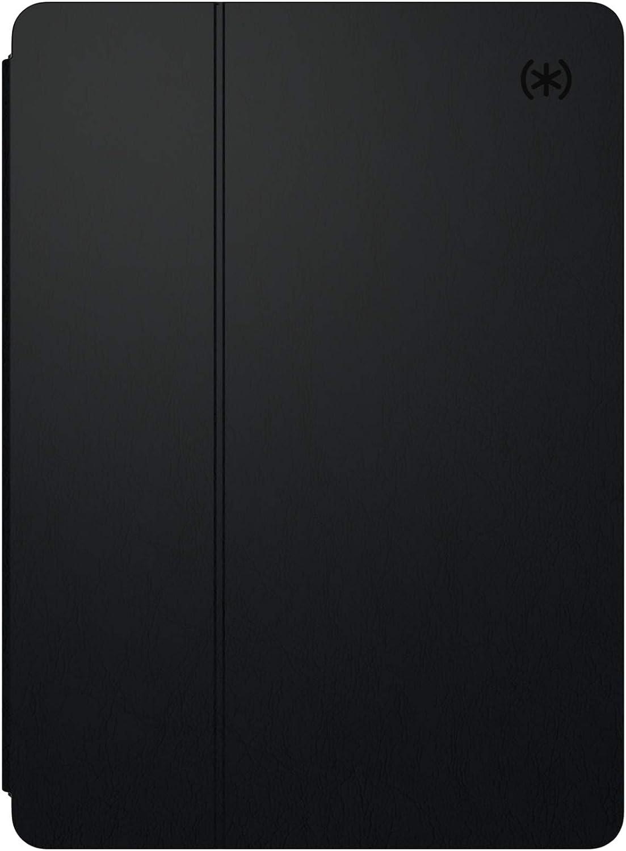 Speck Products BalanceFolio Leather 10.5-Inch iPad Pro Case, Black/Black