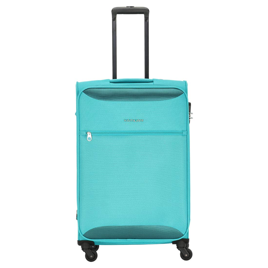 Kamiliant By American Tourister Zaka Polyester 26 Inch