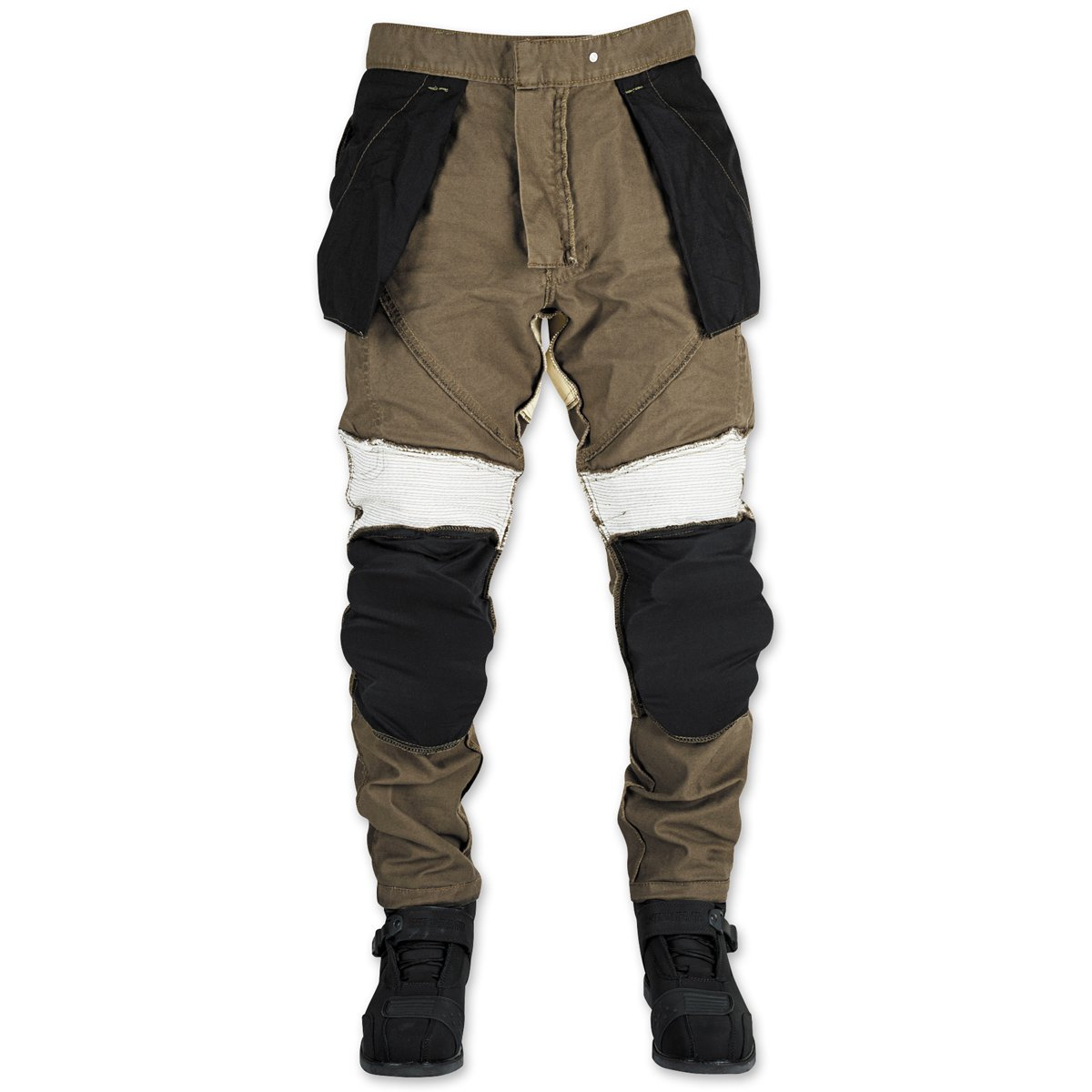 Speed and Strength Mens Mens Dogs of War Black Pants 878413