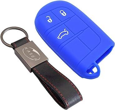 Cover Autoschlüssel Hülle Für Jeep Schutzhülle Elektronik
