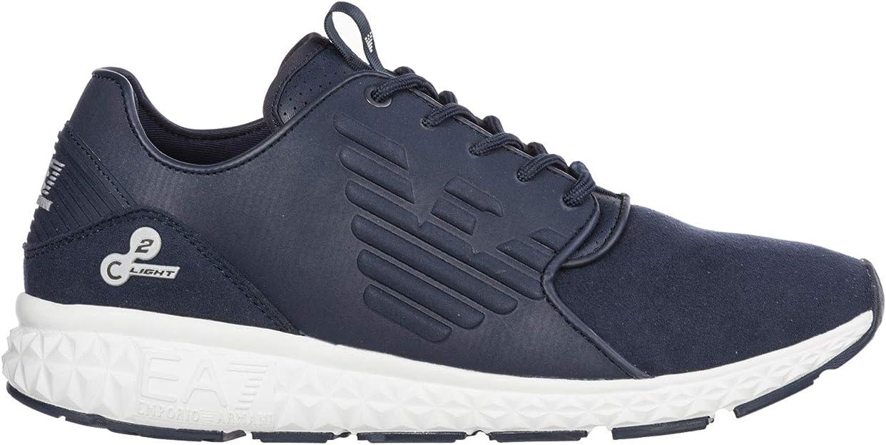 Emporio Armani EA7 Men Running Shoes