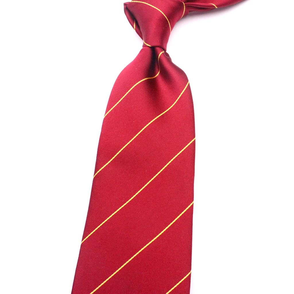 Striped Wedding Necktie,Mens Elegant Extra Long Simple Style Business Formal Dress Gift Box Silk Tie Color : Green