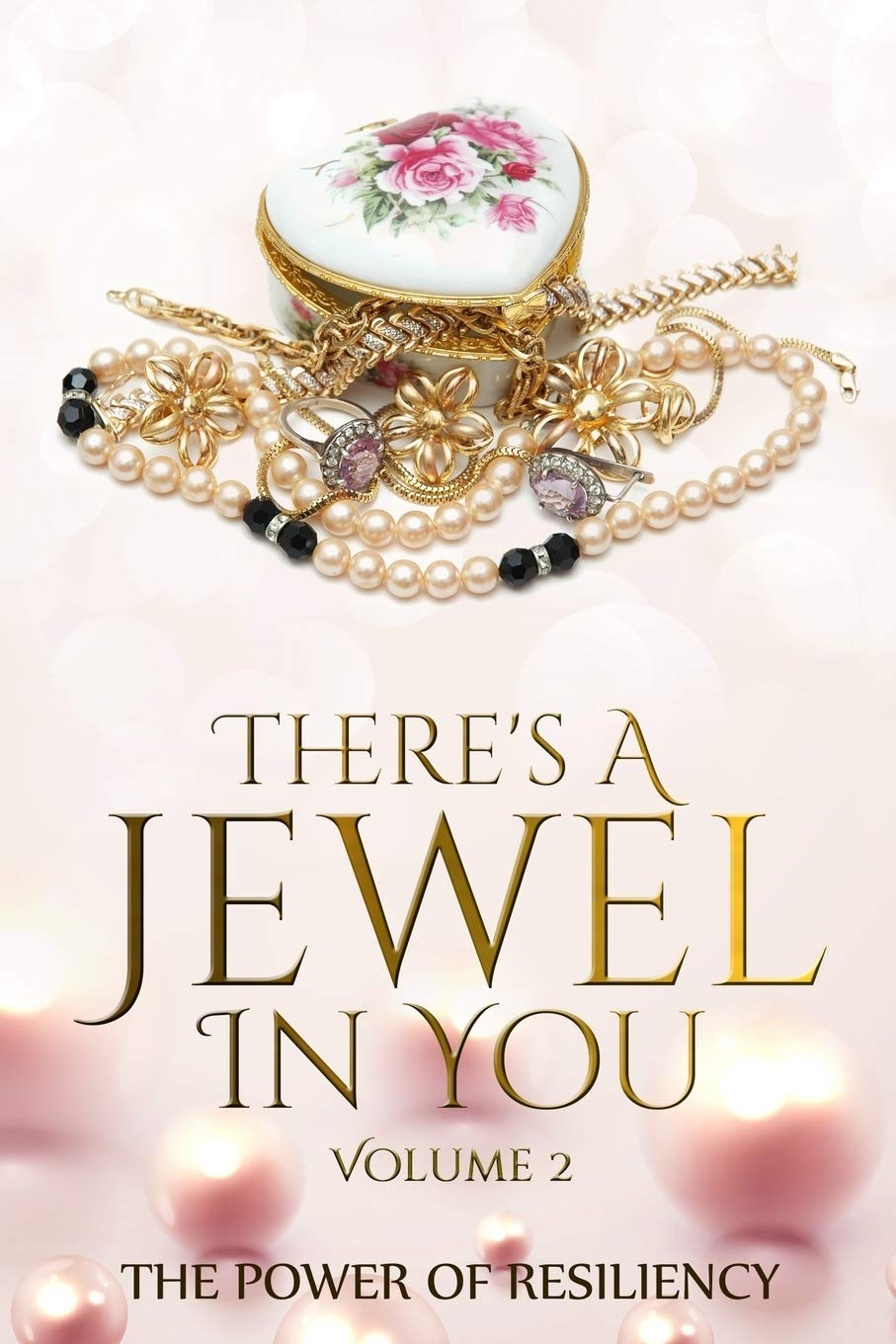 Read Online There's A Jewel In You, Volume 2 PDF