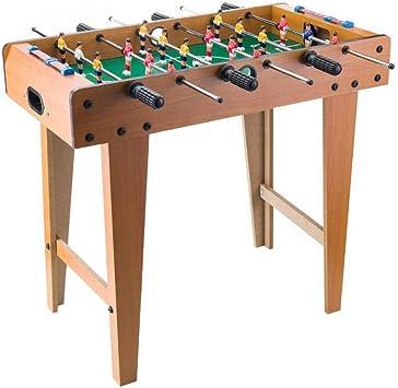FANCYKIKI Table Football Table Football Machine Juego De Mesa Padre-Hijo Juego Infantil Escritorio Niño Juguete 3-6 Años Regalo (Size : 69 * 37 * 65cm): Amazon.es: Deportes y aire libre