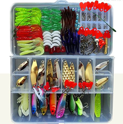 bluenet-fishing-lure-set-fishing-lure-kit-freshwater-with-a-free-tackle-box-best-fishing-lure-set-fi