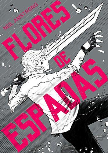 Flores de espada (Portuguese Edition)