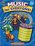 Music for Everyone!, Katrina Cavaliere, 1420620029
