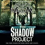 The Shadow Project: Ben Hope, Book 5 | Scott Mariani
