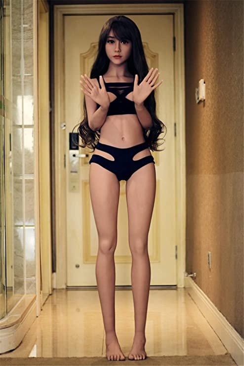 AFYH Reales muñecas sexuales de Silicona 165 cm Realista ...