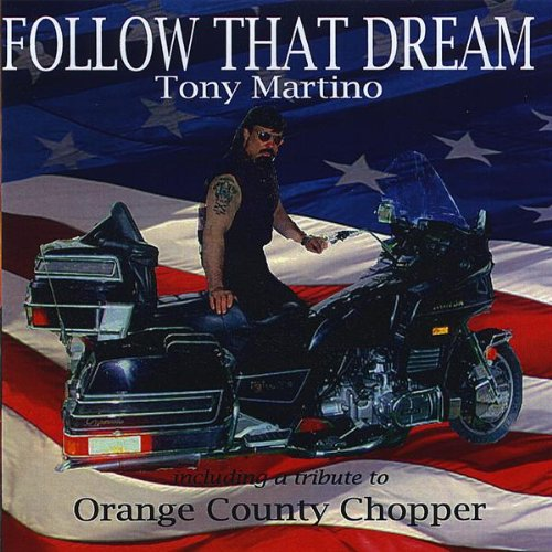 Orange County Chopper (A Tribute To)