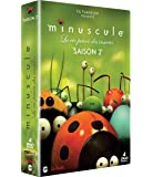 Minuscule : la vie privée des insectes - Saison 2, Coffret 4 DVD