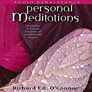Personal Meditations Audiobook