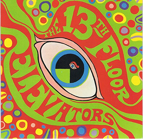 The Psychedelic Sounds Of The 13th Floor Elevators (Colored Vinyl)
