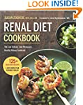 Renal Diet Cookbook: The Low Sodium,...