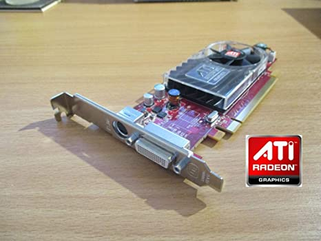 First4GraphicCards DELL 0X398D ATI Radeon HD 3450 PCI ...