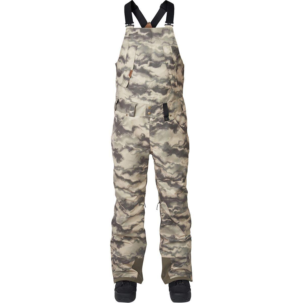 Dakine Mens Wyeast Bib Waterproof Pants