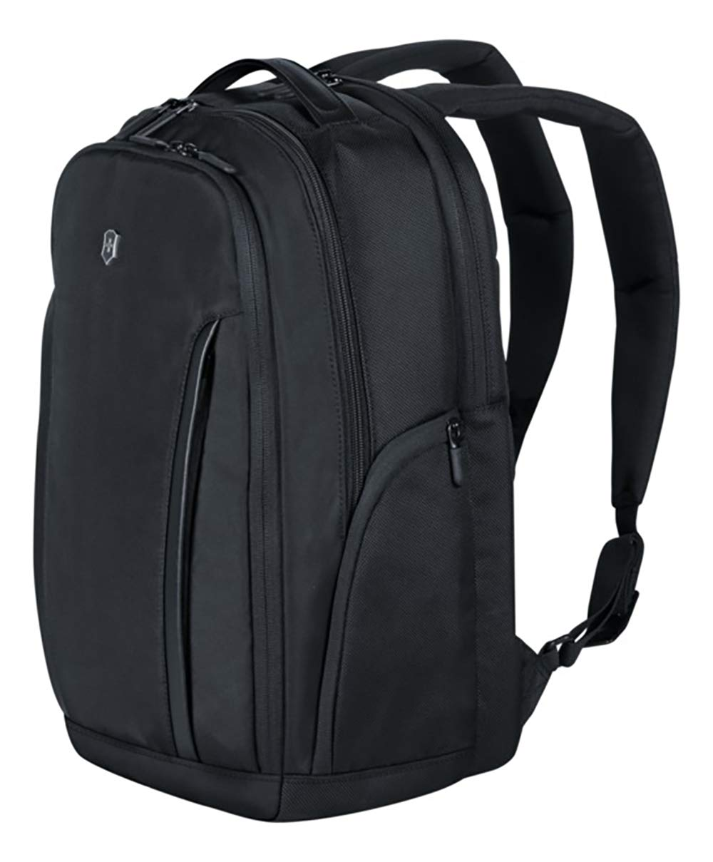 Victorinox Altmont Professional Essential Laptop 1209 Kemeja Army Black Backpack One Size Zappos Retail Inc