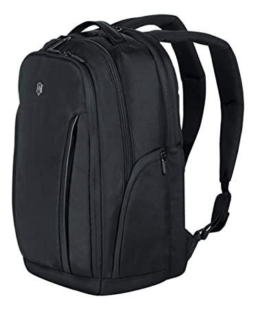 Victorinox Altmont Professional Essential Laptop Backpack, Black One Size