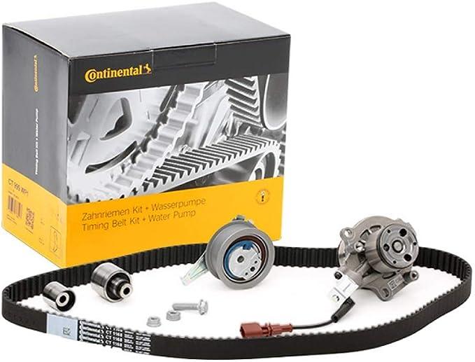 Continental Ctam Ct1168wp1 Water Pumps Auto