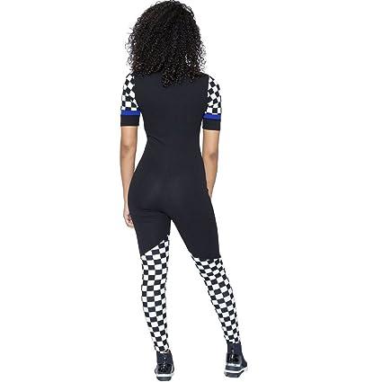 276b8c92c5e Womens Jumpsuit Hot Sexy Women Club Lattice Jumpsuit One Piece Fitness  Elastic Leggings Workout Clothing  Amazon.co.uk  Clothing