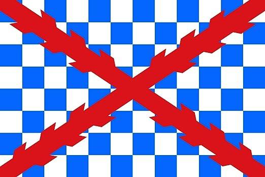 magFlags Bandera Large Tercio Ambrosio de Spinola 1621 | Tercio ...