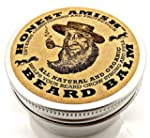 Honest Amish Beard Balm Leave-in Cond...