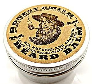 Honest Amish Classic Beard Balm