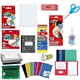 School Supply Bundle for 3rd Grade