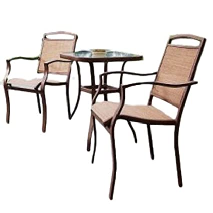 Amazon.com: GT Small Porch Furniture Patio Furniture for Apartment ...