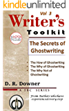A2Z Of Ghostwriting (The Writer's Toolkit, a series by The Book Club authors 3)