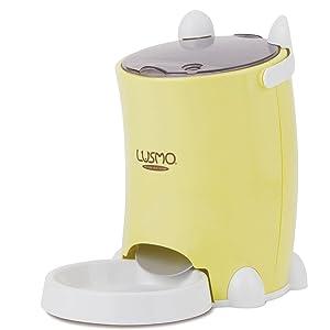 LUSMO pet food Auto feeder