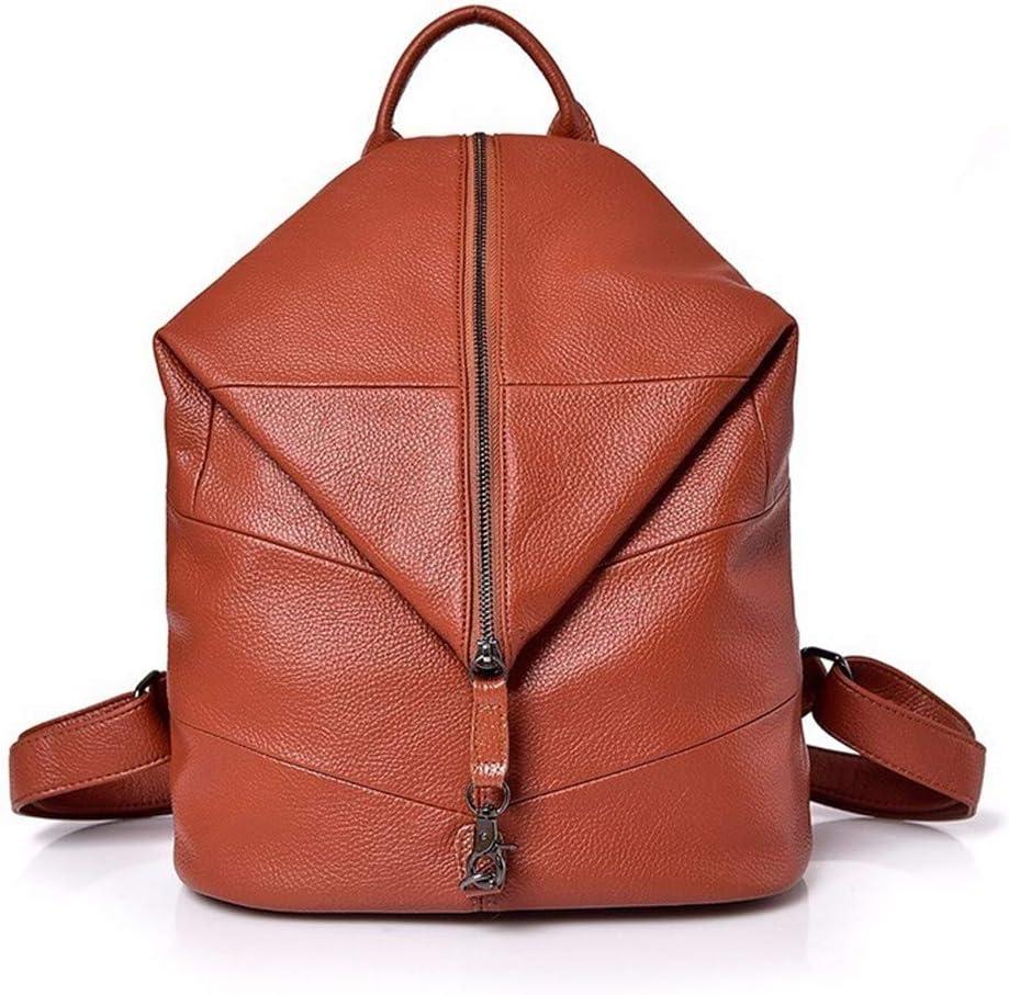 Women Backpacks Style Vintage Bagpack Large Capacity Solid Casual Daypack Female Backpack Rucksacks For Girls black