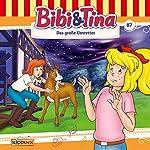 Das große Unwetter (Bibi und Tina 87)