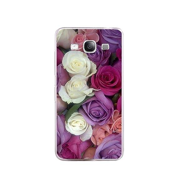 Amazon.com: Case for Coque Galaxy S3 Case I9300 Neo I9301 ...