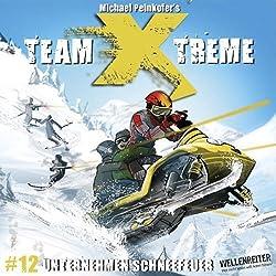 Unternehmen Schneefeuer (Team X-Treme 12)