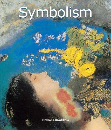 Symbolism por Nathalia Brodskaya