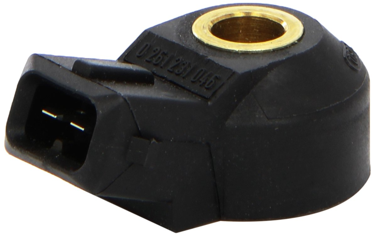 Bosch 0261231046 Knock Sensor Robert Bosch GmbH Automotive Aftermarket