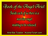 Book of the Angel Ariel - New Format
