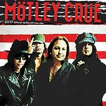 Mötley Crüe 2017 Square Global