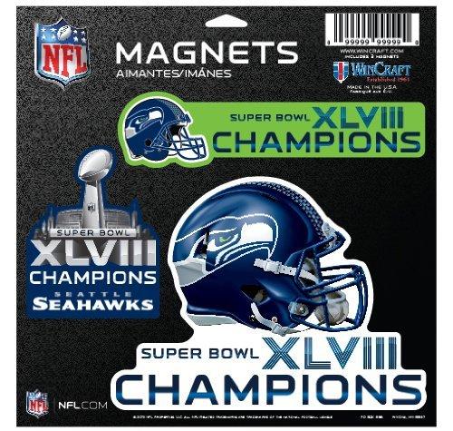 super bowl champions seahawks - 6